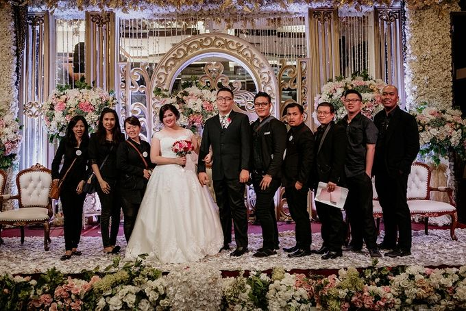Wedding Andry & Siska by SHINE PLANNER & ORGANIZER - 023