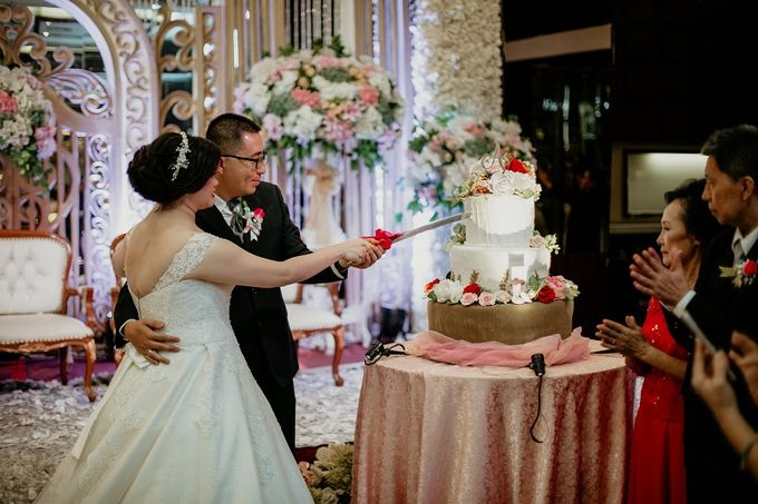Wedding Andry & Siska by SHINE PLANNER & ORGANIZER - 019