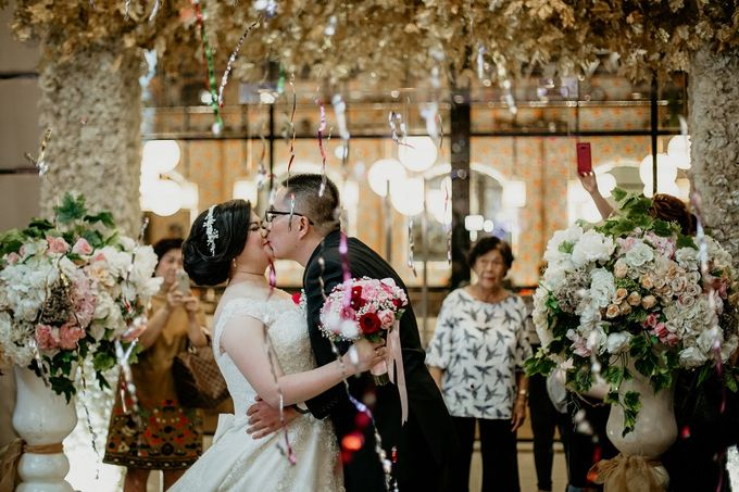 Wedding Andry & Siska by SHINE PLANNER & ORGANIZER - 017
