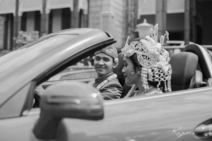 Sacred Wedding in Kubah Emas Grand Mosque by DES ISKANDAR - 046