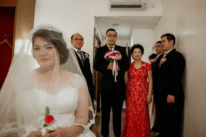 Wedding Andry & Siska by SHINE PLANNER & ORGANIZER - 006