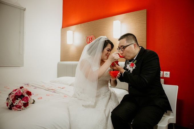 Wedding Andry & Siska by SHINE PLANNER & ORGANIZER - 008