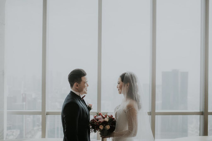 The Wedding of Clinton & Stella - 01/07/18 by AS2 Wedding Organizer - 012