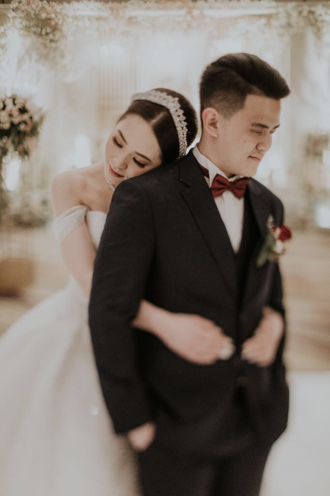 The Wedding of Clinton & Stella - 01/07/18 by AS2 Wedding Organizer - 025
