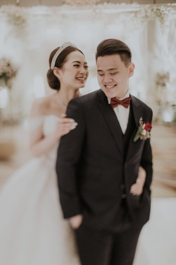 The Wedding of Clinton & Stella - 01/07/18 by AS2 Wedding Organizer - 026