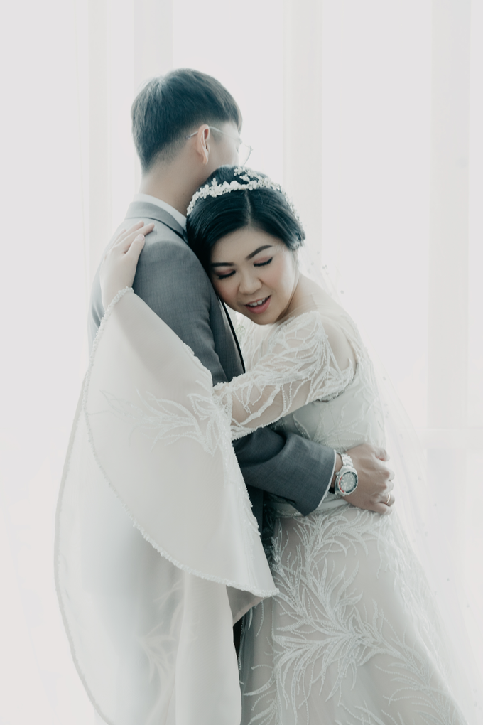 Blissful Wedding of Mei Yanto & Elisa by AS2 Wedding Organizer - 001