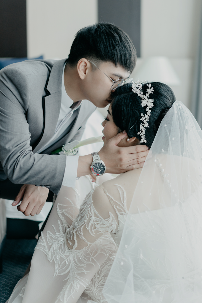 Blissful Wedding of Mei Yanto & Elisa by AS2 Wedding Organizer - 002