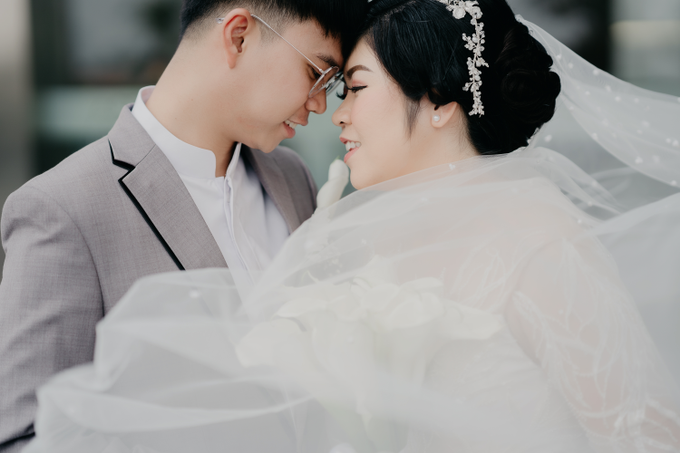 Blissful Wedding of Mei Yanto & Elisa by AS2 Wedding Organizer - 003