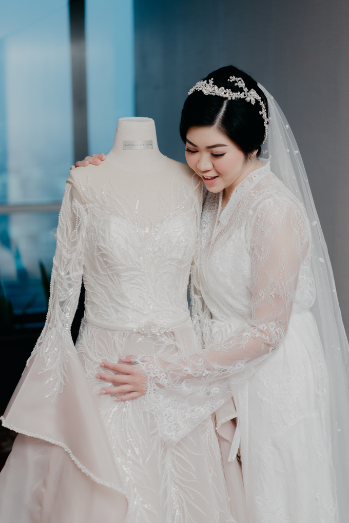 Blissful Wedding of Mei Yanto & Elisa by AS2 Wedding Organizer - 004