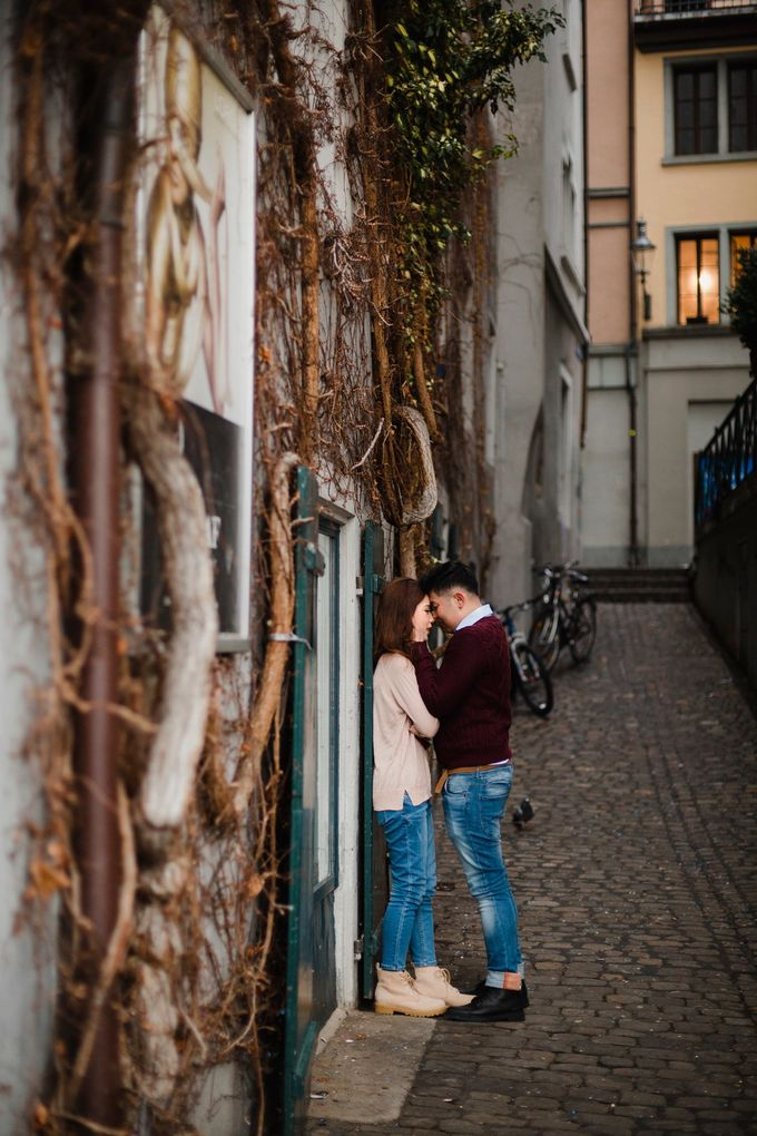 The Prewedding of Ivander & Christina by LUNETTE VISUAL INDUSTRIE - 022