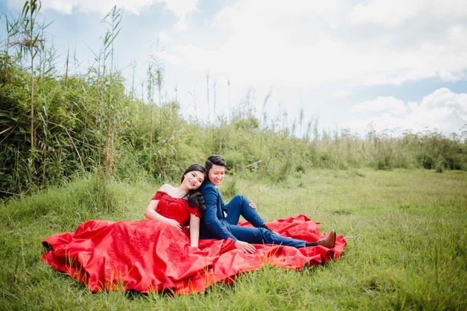 The Prewedding of Felix & Johanna by LUNETTE VISUAL INDUSTRIE - 011