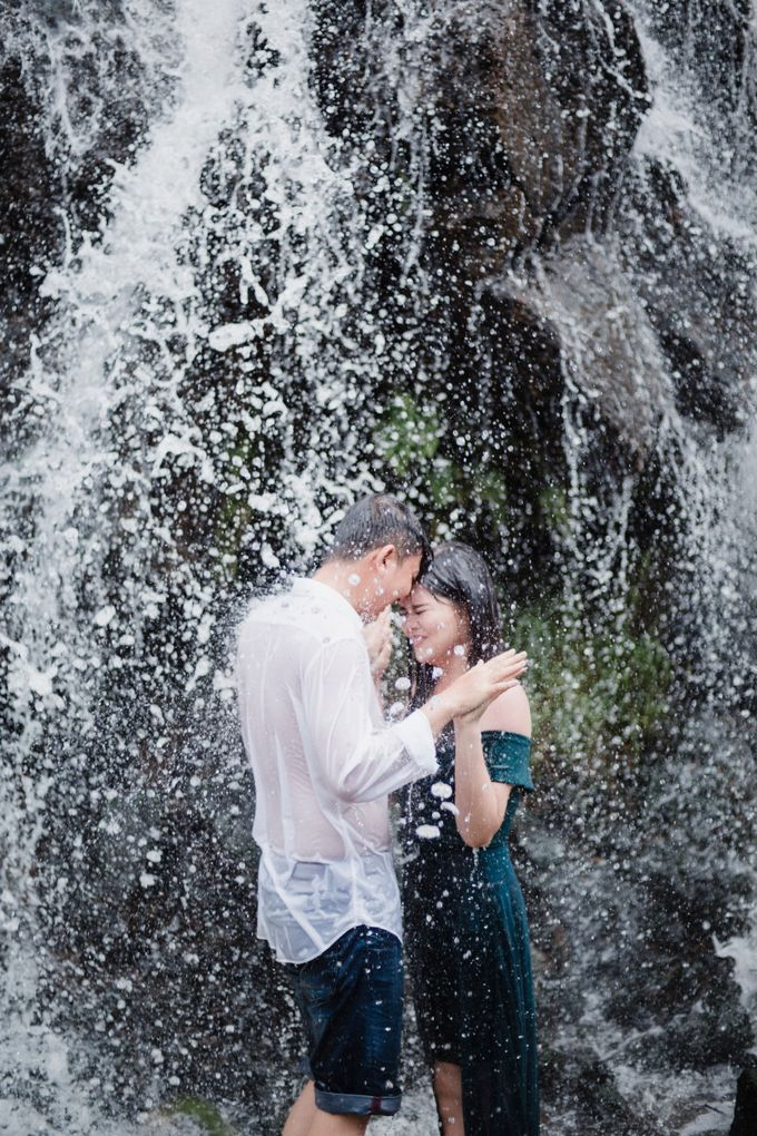 The Prewedding of Felix & Johanna by LUNETTE VISUAL INDUSTRIE - 013