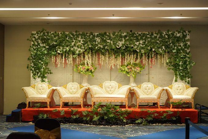 Wedding Mr. Riki & Mrs. Ruth by AMEY CHAN SALON BRIDAL - 008
