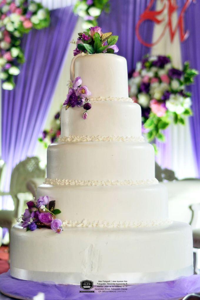 Add To Board Wedding Mesakh Amell Di Purwokerto By Alex Fotografi
