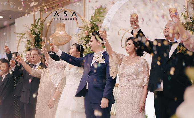 Wedding Reception - Calvin & Herna by Celra Official - 001