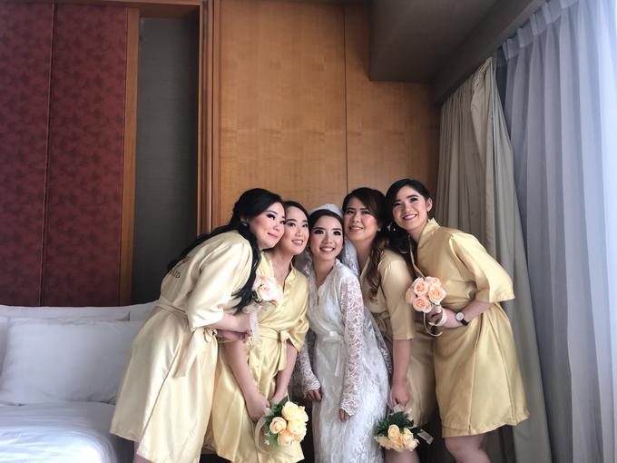 Wedding Reception  - WILLI❤️MERI by Luxe Voir Enterprise - 003