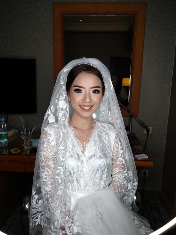 Wedding Reception  - WILLI❤️MERI by Luxe Voir Enterprise - 004