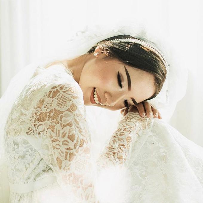 Bride & Bridesmaid - WILLI❤️MERI by Luxe Voir Enterprise - 002