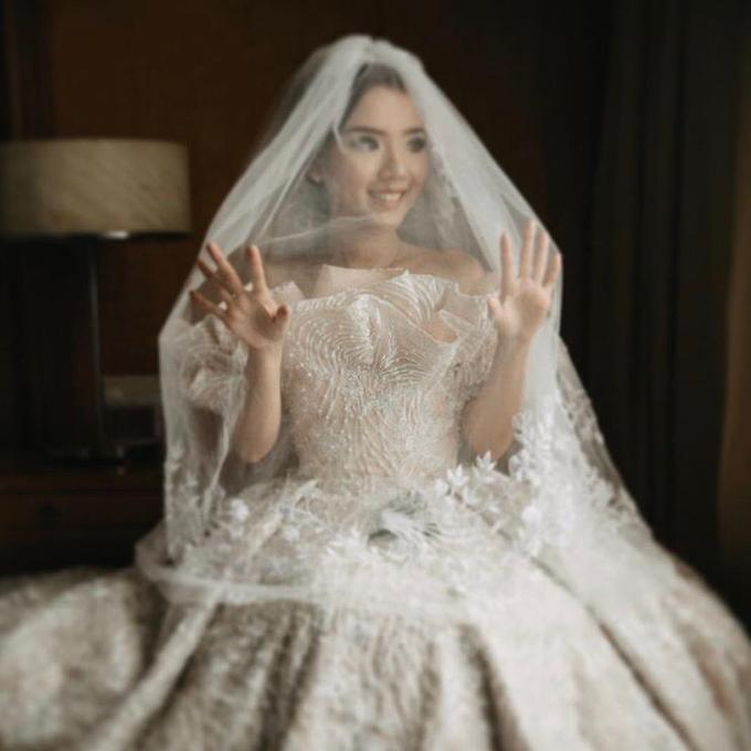 Bride & Bridesmaid - WILLI❤️MERI by Luxe Voir Enterprise - 001