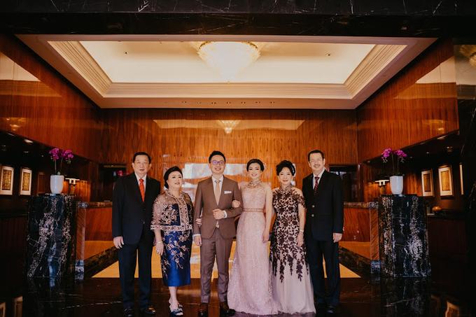 Venue at JW Marriott - HARYO ❤️ DAISY by Hummingbird Road - 001