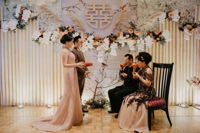Venue at JW Marriott - HARYO ❤️ DAISY by Hummingbird Road - 008