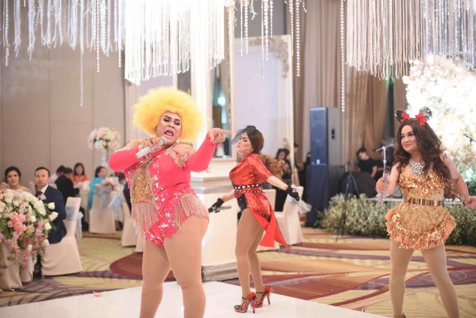 Venue at THE WESTIN Jakarta - MELISA ❤️ TOMMY by ASA organizer - 005