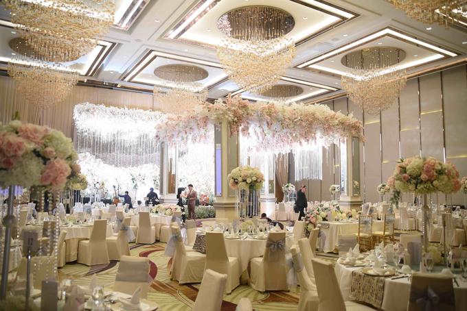 Venue at THE WESTIN Jakarta - MELISA ❤️ TOMMY by ASA organizer - 012