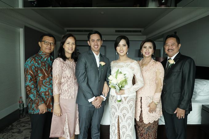 Inviation by Foyya - ASTIDIRA ❤️ TOMMY by Hotel Indonesia Kempinski Jakarta - 006