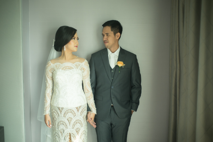 Inviation by Foyya - ASTIDIRA ❤️ TOMMY by Hotel Indonesia Kempinski Jakarta - 007