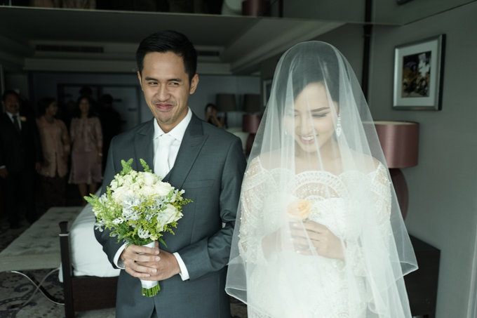 #TOmyDIR 23-06-2019 ASTIDIRA ❤️ TOMMY by Hotel Indonesia Kempinski Jakarta - 003