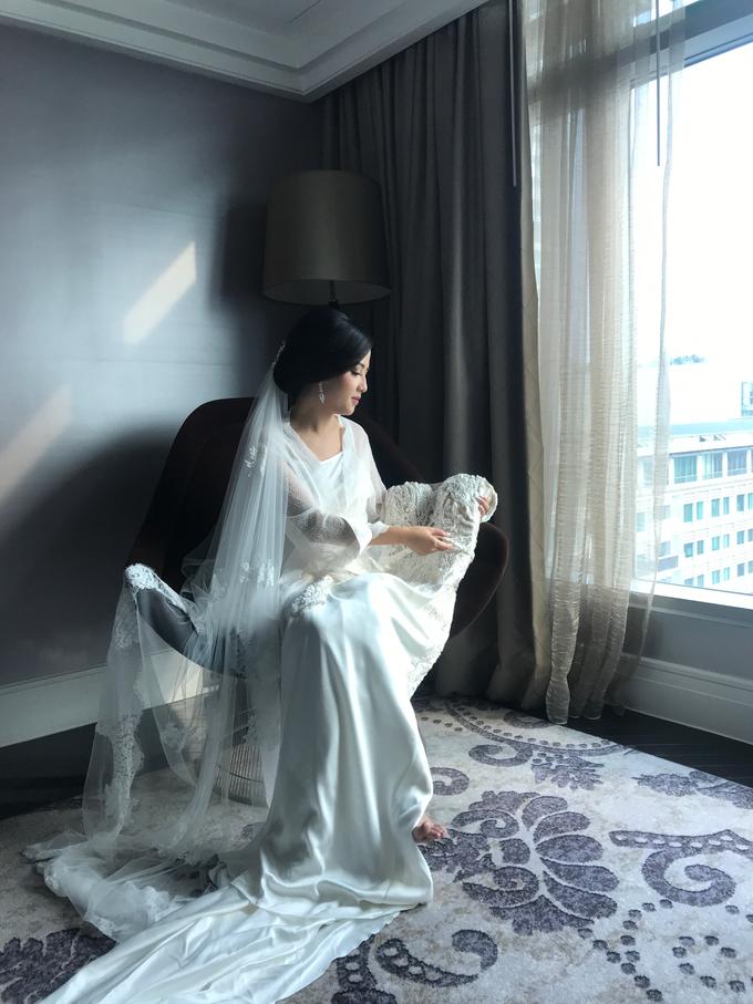 #TOmyDIR 23-06-2019 ASTIDIRA ❤️ TOMMY by Hotel Indonesia Kempinski Jakarta - 004