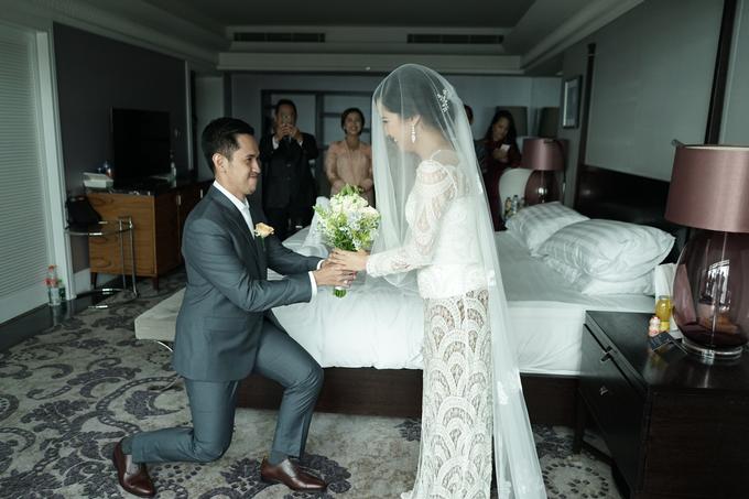 #TOmyDIR 23-06-2019 ASTIDIRA ❤️ TOMMY by Hotel Indonesia Kempinski Jakarta - 005