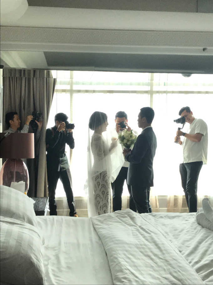 #TOmyDIR 23-06-2019 ASTIDIRA ❤️ TOMMY by Hotel Indonesia Kempinski Jakarta - 006