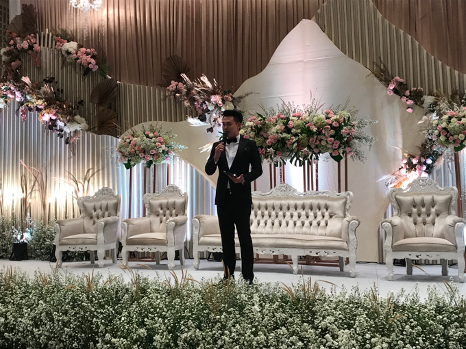 #TOmyDIR 23-06-2019 ASTIDIRA ❤️ TOMMY by Hotel Indonesia Kempinski Jakarta - 015