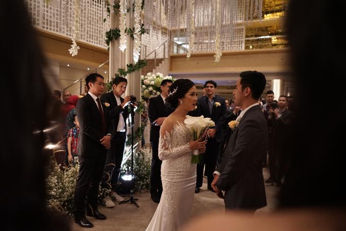 #TOmyDIR 23-06-2019 ASTIDIRA ❤️ TOMMY by Hotel Indonesia Kempinski Jakarta - 019