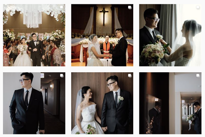 Wedding Organizer Package by ASA organizer - 004