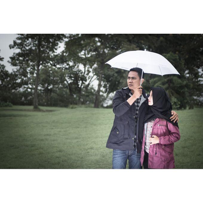 Prewedding Agung Dan Maria by ONESHOOT - 005