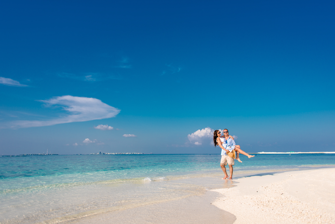 Honeymoon in Maldives by Asad,  by Asad's Photography - 004