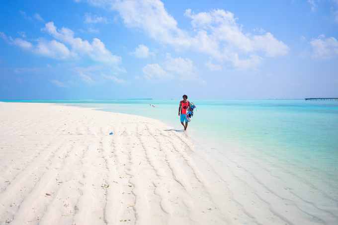 Honeymoon in Maldives by Asad,  by Asad's Photography - 003