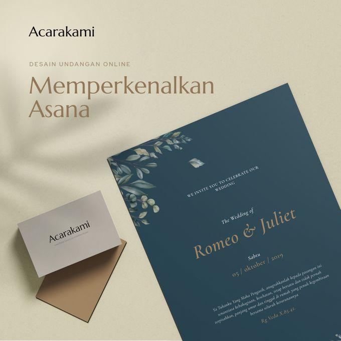 Winanta & Wahyuni Wedding - Undangan Online Desain Asana by Acarakami.com - 001