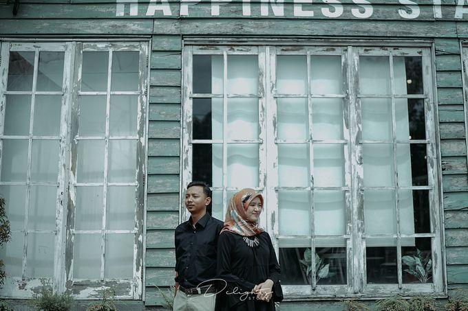 Prewedding Vidi dan Aisyah by Delights Story - 004