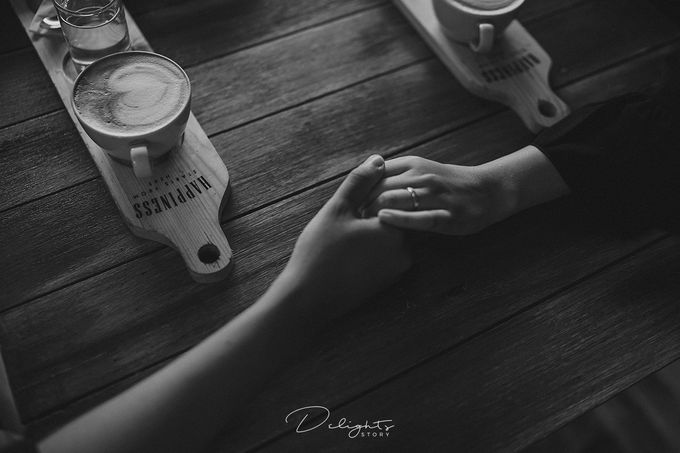 Prewedding Vidi dan Aisyah by Delights Story - 006