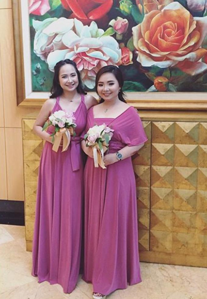 RIO METIA WEDDING by bridestore indonesia - 003