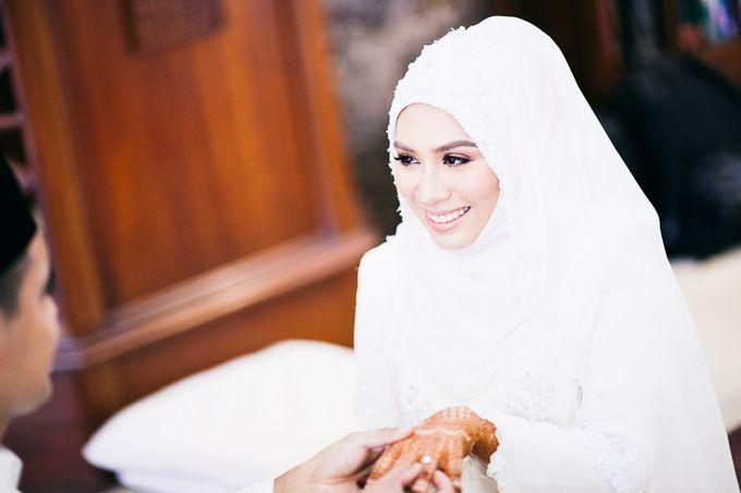 Asha and Azman by Shamsydar Ani Photography - 024