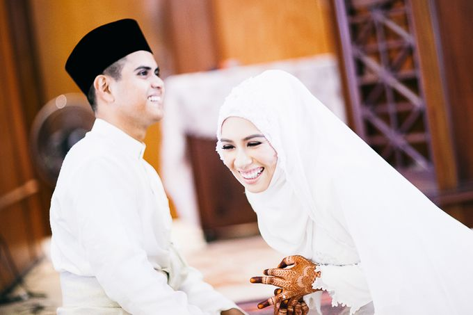 Asha and Azman by Shamsydar Ani Photography - 025