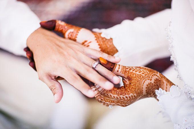 Asha and Azman by Shamsydar Ani Photography - 026