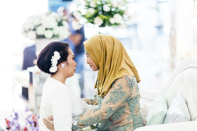 Asha and Azman by Shamsydar Ani Photography - 034