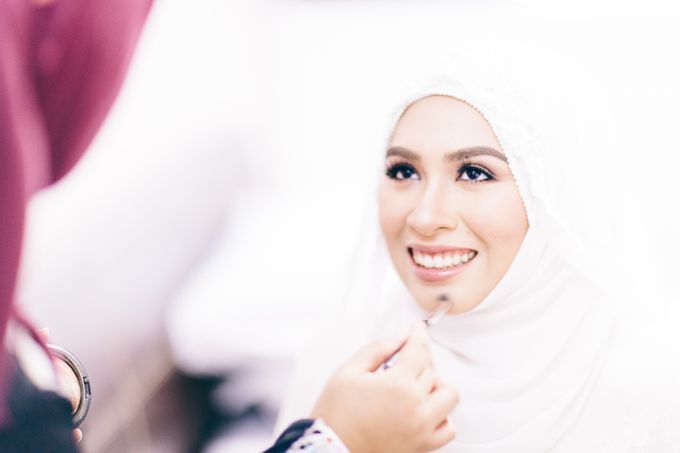 Asha and Azman by Shamsydar Ani Photography - 004