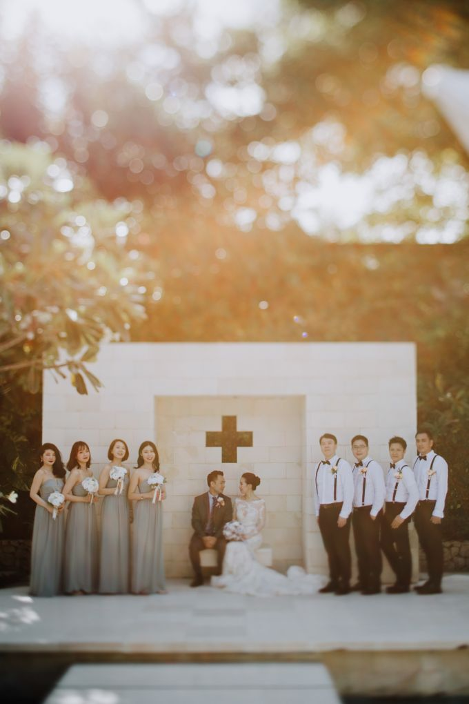 Glasshouse Tirtha Bali Wedding of Ashley & Yoke Song by fire, wood & earth - 013