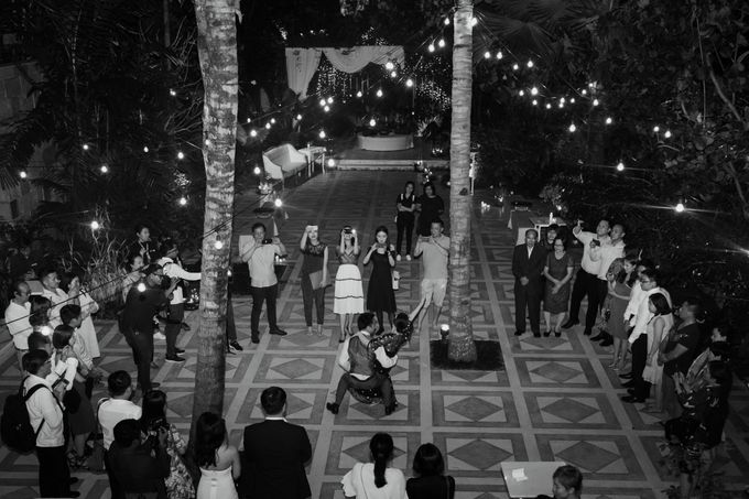 Glasshouse Tirtha Bali Wedding of Ashley & Yoke Song by fire, wood & earth - 041